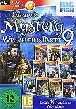 Das große Mystery-Wimmelbild-Paket 9 - [PC]