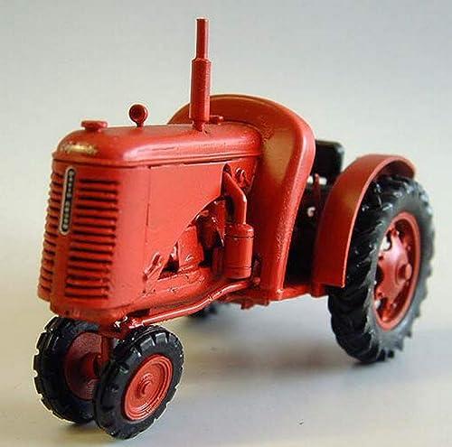 encuentra tu favorito aquí Langley Models David marrón marrón marrón ' Rowmaster uve doble Tractor O escala sin pintar Kit M16a  Ahorre hasta un 70% de descuento.