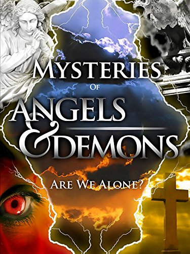 Mysteries Of Angels & Demons [OV]