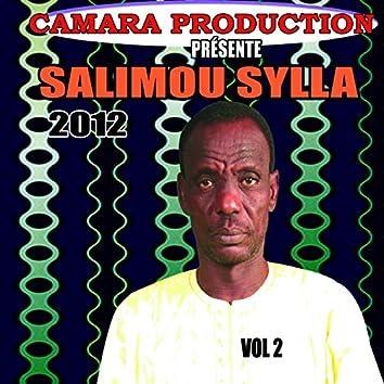 Salimou Sylla 2012, Vol. 2