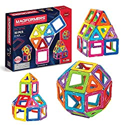 Top 10 Best Selling Magnetic Toys Reviews 2020