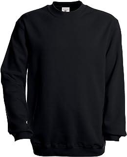 B&C Set in Unisex Sweatshirt