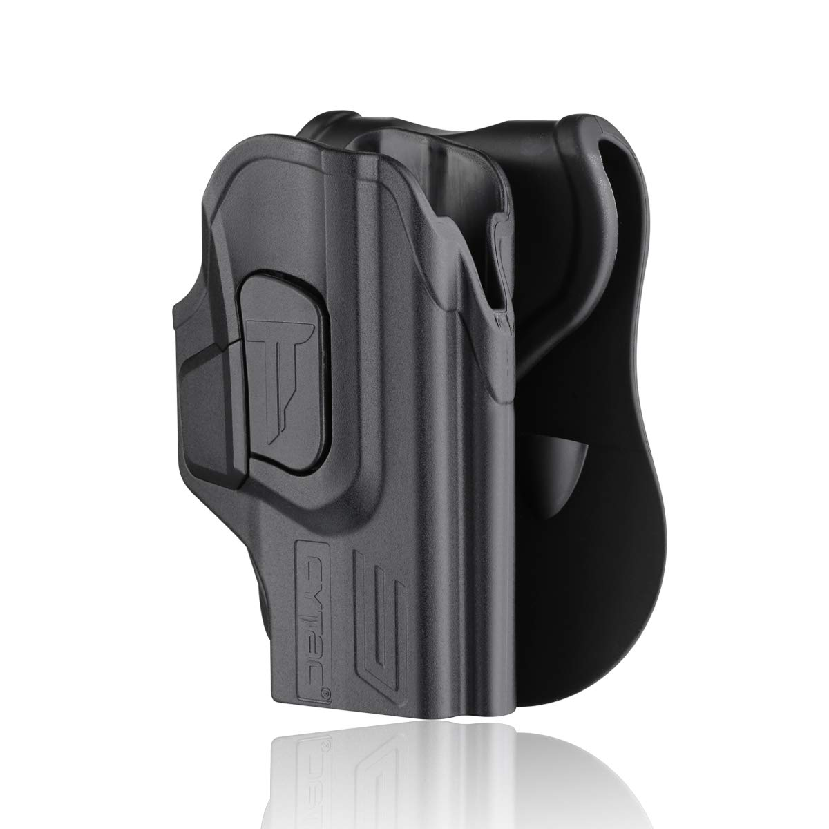 Holsters Holster Outside Waistband Adjustable