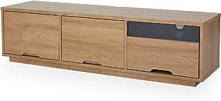 LOWYA ロウヤ ゲーム機収納 ゲーム機対応 全ゲーム機対応 テレビ台 TV台 木目調 木製 幅149cm
