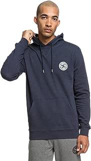 Men's Rebel Pullover Hoodie Fleece Jacket