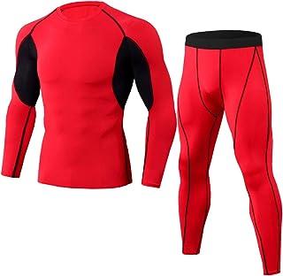 Sweatshirt Men Comfortable Sport Fitness Round Neck Soft and Comfortable Men Sportswear Fall New Long-Sleeve Elastic Fiber...