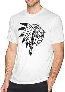 Adam The Ants Men's Soft T-Shirt White
