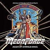 Ost: Megaforce