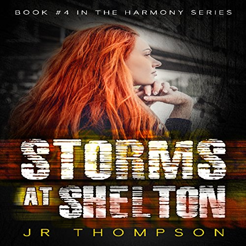 Storms at Shelton: Deception Is Inexcusable audiobook cover art