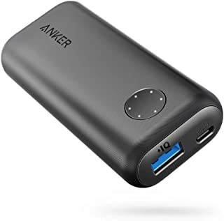 Anker PowerCore II 6700, Compact Portable Charger for iPhone X / 8/8 Plus, Samsung, and Other Smartphones (Certified Refurbished)