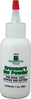 Professional Pet Products Groomer`s Ear Powder 28 Gm