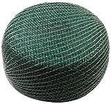 Meister Vogelschutznetz 10 x 5 m - grün - 12 x 12 mm...