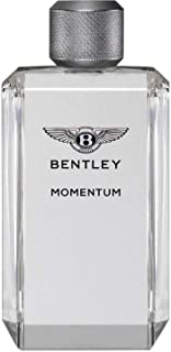 Momentum by Bentley - perfume for men - Eau de Toilette, 100 ml