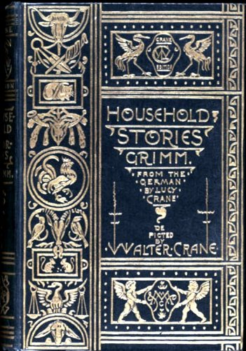 Household Stories (Illustrated)