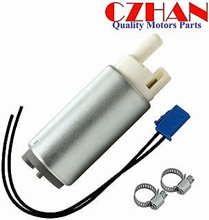 CZHAN fuel pump w/intall kit strainer/filter for Yamaha Johnson Evinrude Suzuki DF40 DF50 DF60 DF70 40-70 Hp 4-Stroke 15200-87J10, 15200-87J00,1520087J10,1520087J00,15200-90J00,5032617, 5033702