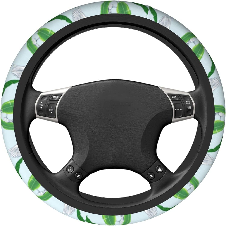 Elegant Crane Ranking TOP7 Elastic Steering Wheel Inch Neo Cover Universal Ranking TOP13 15