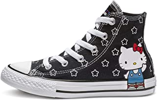 Hello Kitty Kids Shoes - Various Styles