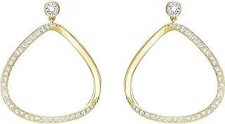 Swarovski Women Gold Plated Earring - 5278288