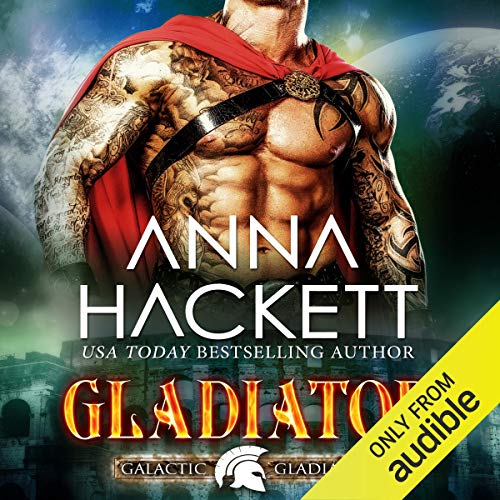 Gladiator  By  cover art