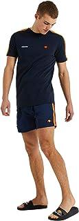 ellesse Men's Borgo Swim Shorts, Blue