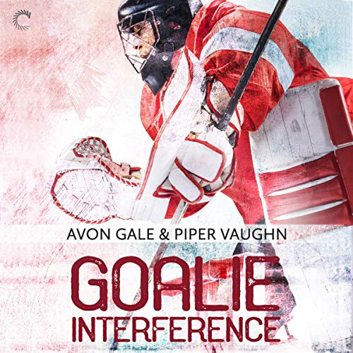 Goalie Interference audiobook cover art