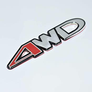 Chrome Black 1x 3D Metal SPORT Emblem Allloy Badge Sticker Nameplate Replacement for Universal Cars