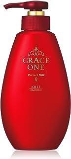 KOSE Grace One Essence Deep Moist Milky Lotion