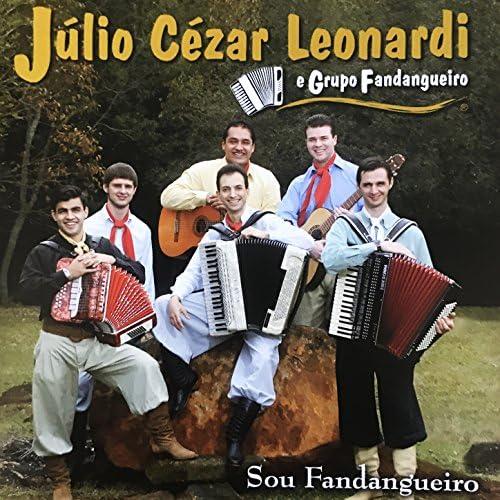 Júlio Cézar Leonardi & Grupo Fandangueiro