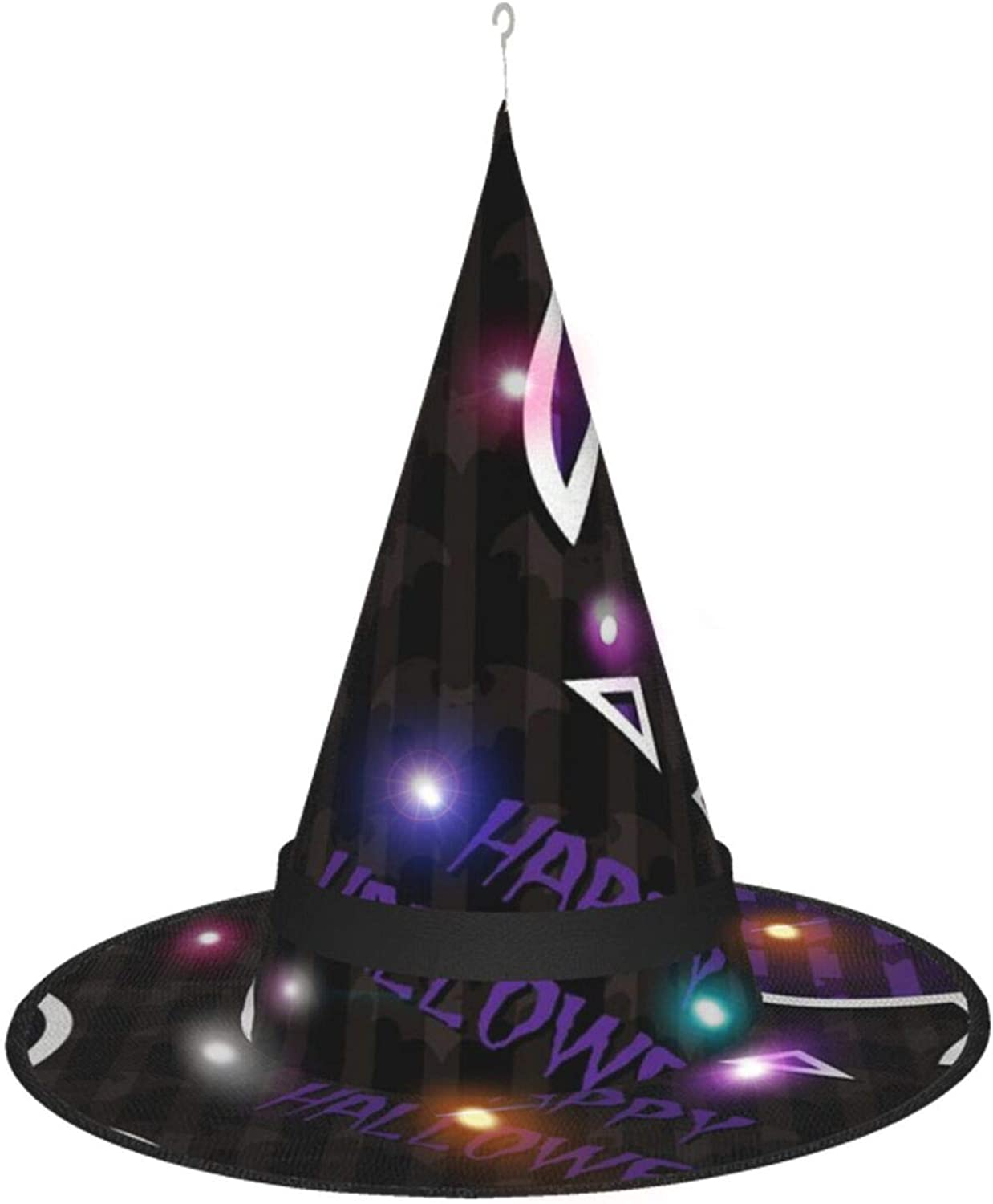 CHICTNK Halloween N Witch Hat Props Party Ranking TOP10 Cheap bargain Birthd Cosplay Wizard