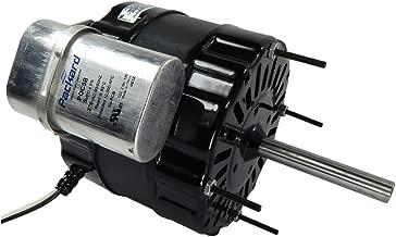 McMillan 1/4 hp 1075 RPM 4.7 amps 120V #P4093 Unit Heater Motor