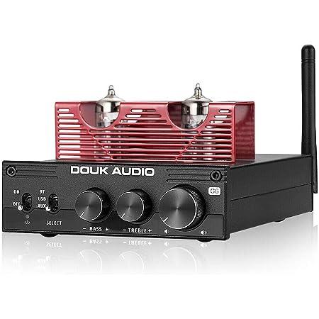 Nobsound Amplificateur stéréo HiFi Bluetooth 5.0 - 160 W x 2