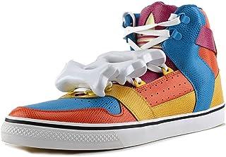 Para exponer compromiso Asesor  Amazon.com: adidas jeremy scott: Clothing, Shoes & Jewelry