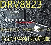 1個/ロットDRV8823DCAR DRV8823 HTSSOP-48