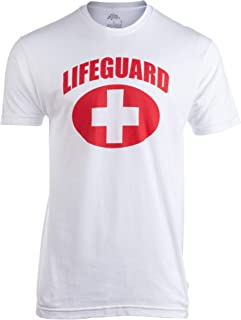 lifeguard outfit mens