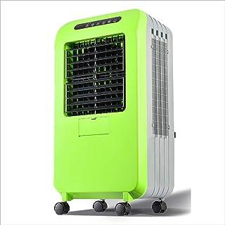 NZ-fan Ventiladores Aire Acondicionado Solo Frío Control Remoto de Casa Ahorro de Energía Vertical -100W