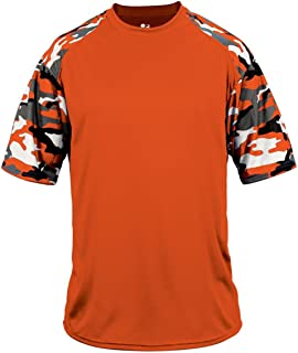 Performance Sublimated Camo Sport T-Shirt