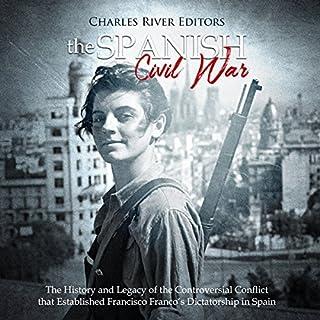 The Spanish Civil War cover art