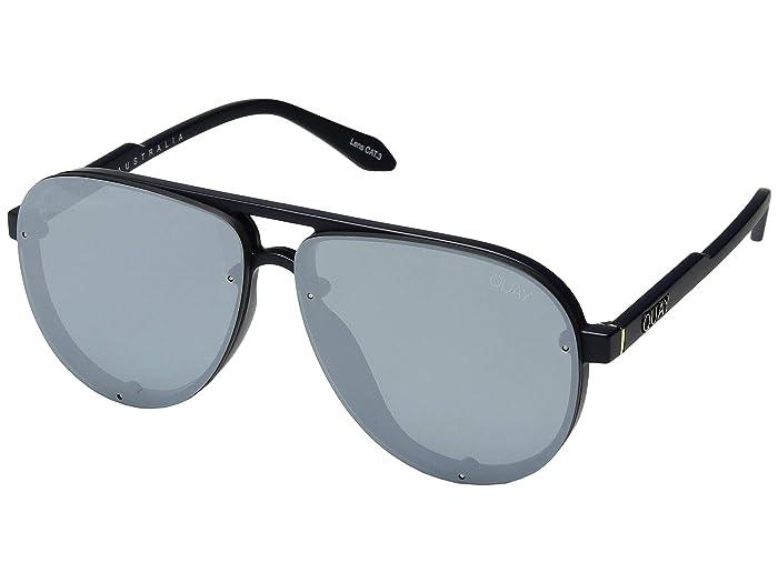 Tricky (Navy/Silver) Snow Goggles