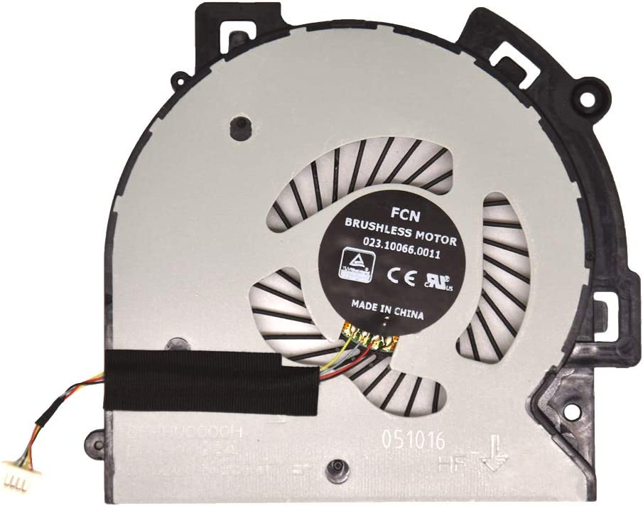 BAY Direct CPU Cooling Fan M6-AR Replacement Albuquerque Mall for 4-Pin Long-awaited HP