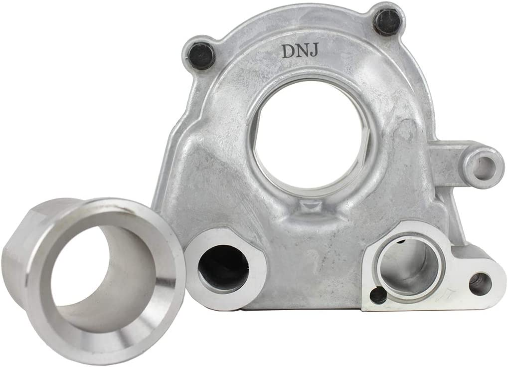 Denver Mall DNJ OP3152 Oil Pump for New Free Shipping 1993-2011 Cadillac Oldsmobile Buick