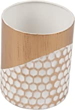 Foreside FCAD04238 Sewell Pillar Candle Holder, Small