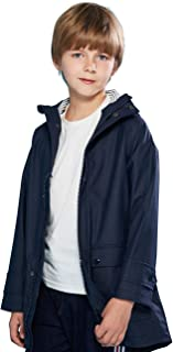 Best kids trail model rain jacket Reviews