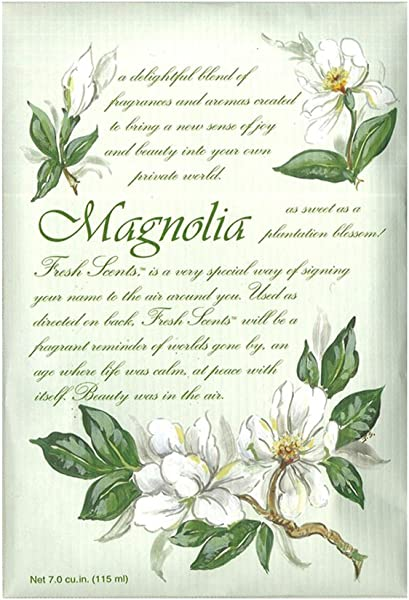 Willowbrook Fresh Scents Scented Sachet Magnolia