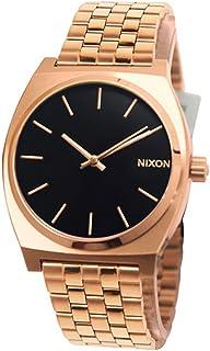ساعة نيكسون تايم تيلر A0452598 للرجال كوارتز