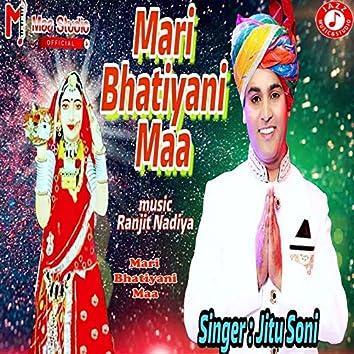 Mari Bhatiyani Maa - Single