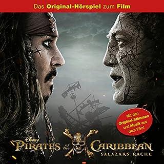 Fluch der Karibik 5 Titelbild