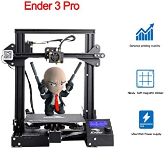 Official Creality 3D Printer Ender 3 Pro DIY Printer with Removable Magnetic Bed
