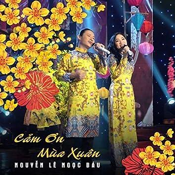 Cảm Ơn Mùa Xuân (feat. Thanh Lan)