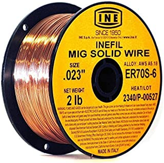 Best Welds 70s6030x11 Er70s-6 030 11 Lb Spool