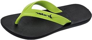 rider Strike Mens Flip Flops/Sandals - Lime